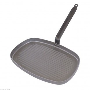 POELE GRILL RECTANGULAIRE...