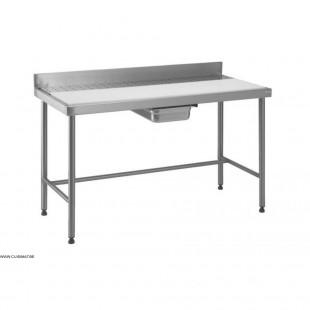 TABLE DE DESSOUVIDAGE ET...