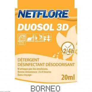 DUOSOL 3D BORNEO 250*20ML...