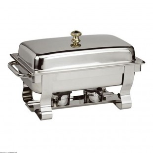 CHAFING DISH DELUXE MAXPRO