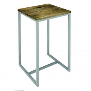 TABLE PHOENIX 70X70XH110CM...