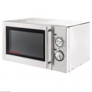 MICRO-ONDES ET GRILL 900W...