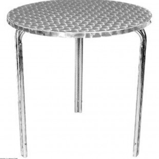 TABLE RONDE EMPILABLE Ø60CM