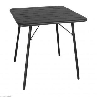 TABLE A LATTES CARREE EN...