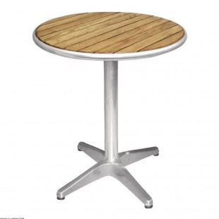 TABLE EN BOIS DE FRENE...