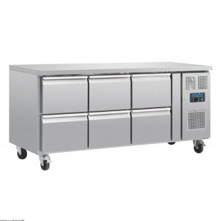TABLE REFRIGEREE GN 1/1...