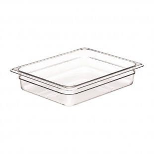 BAC CAMVIEW GN 1/2 65MM CAMBRO