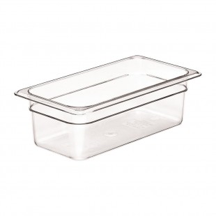 BAC CAMVIEW GN 1/3 65MM CAMBRO
