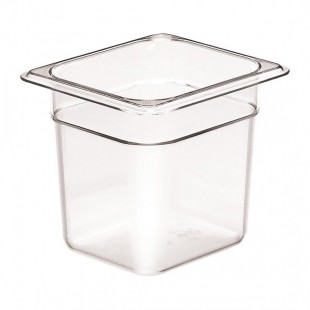 BAC CAMVIEW GN 1/6 65MM CAMBRO