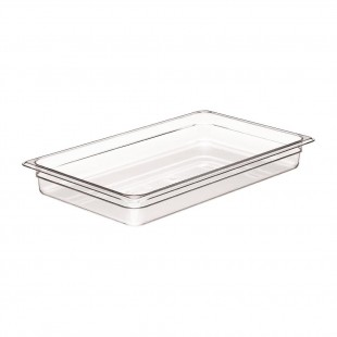 BAC CAMVIEW GN 1/1 65MM CAMBRO