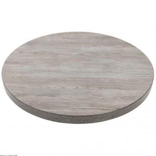 PLATEAU DE TABLE ROND Ø60CM...