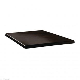 PLATEAU DE TABLE CARRE...