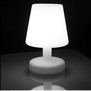 LAMPE DE TABLE LED A POSER...