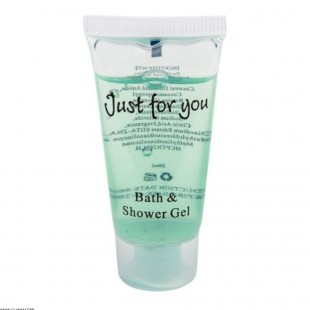 GEL DOUCHE 20CL JUST FOR...