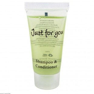 SHAMPOING - APRES-CHAMPOING...