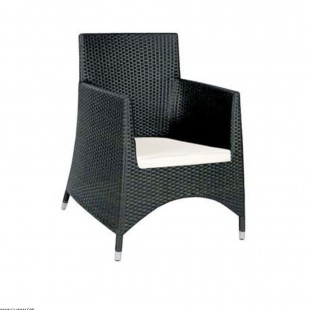 FAUTEUIL EMPILABLE TRESSE...