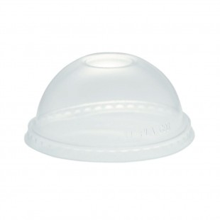 COUVERCLE DOME COMPOSTABLE...