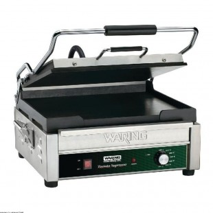 GRILL PANINI LISSE / LISSE...