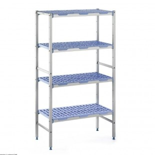 ETAGERE 1292*P400MM H1750MM...