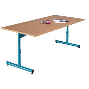 TABLE RAMA 160X80CM FPC