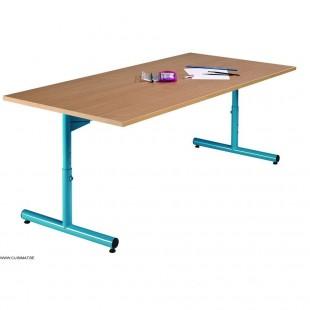 TABLE RAMA 120X80CM FPC