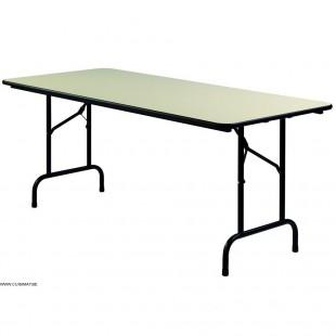 TABLE MAMBO 120X80CM