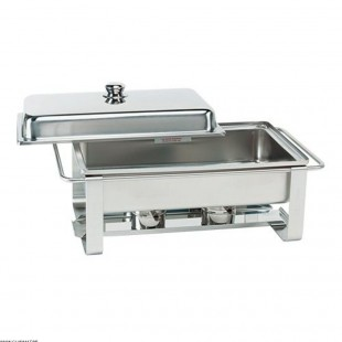CHAFING DISH OUVERTURE...