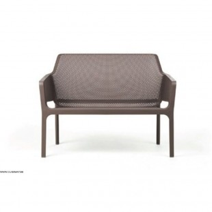 BANC LOUNGE NET RELAX TAUPE...