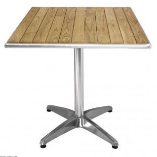TABLE EN BOIS DE FRÊNE 60 *...