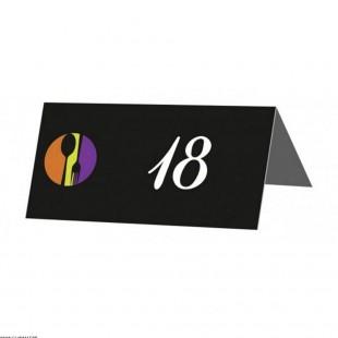 CHEVALET TABLE 8X4CM FUNNY...