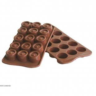 MOULE A CHOCOLAT PRALINE...