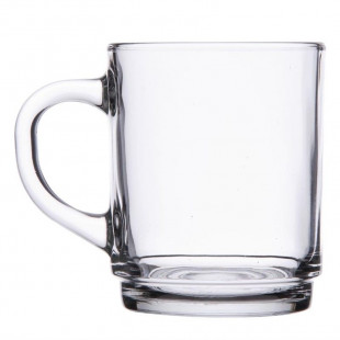 VERRE CAFE EMPILABLE 250ML...