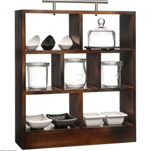 ETAGERE A THE CUISIMAT