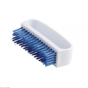 BROSSE A ONGLES BLEUE