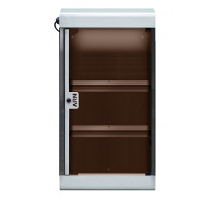 ARMOIRE GRAND COUTEAU INOX...
