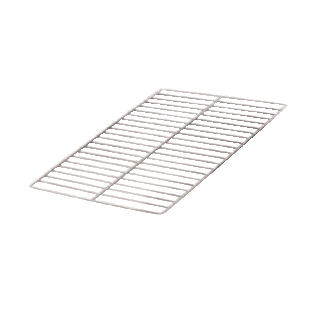GRILLE INOX GN 2/1...