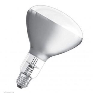 LAMPE BLANCHE 250W OCTALUX