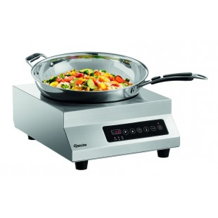 WOK A INDUCTION IW 35 PRO-2...