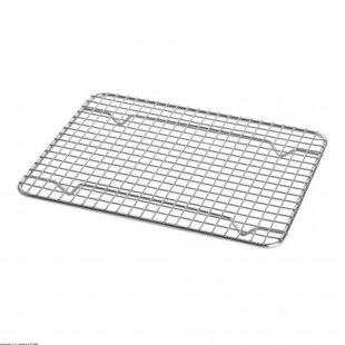 GRILLE CHROMEE GN1/2 CUISIMAT
