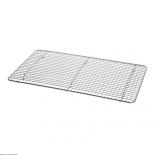 GRILLE CHROMEE GN1/1 CUISIMAT
