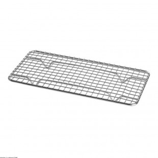 GRILLE CHROMEE GN1/3 CUISIMAT