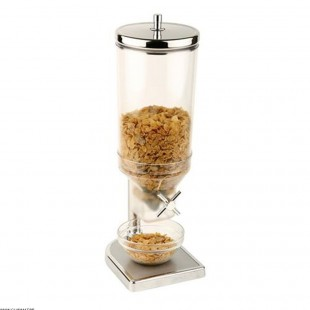 DISPENCER A CEREALES INOX...