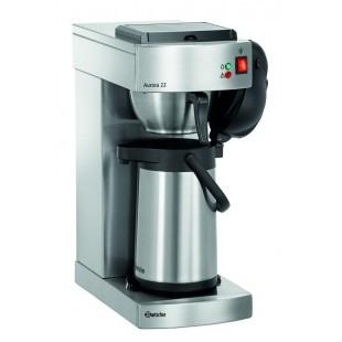 MACHINE A CAFE -AURORA 22-...