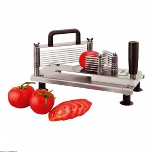 TRANCHE-TOMATES TYPE COMPACT
