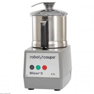 BLIXER 3 ROBOT CAPACITE...