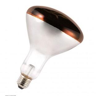 LAMPE ROUGE 250W OCTALUX