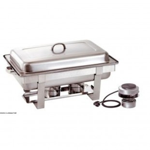 CHAFING DISH GN1/1 AVEC...