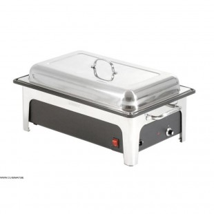 CHAFING DISH ELECTRIQUE...