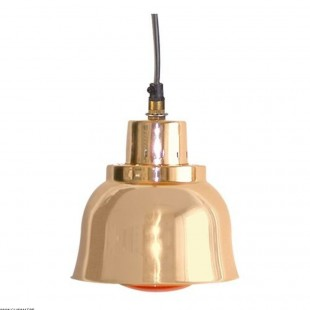 ABAT-JOUR CUIVRE POUR LAMPE...