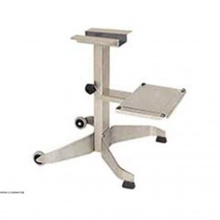 SOCLE INOX MOBILE COUPE...